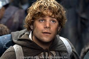 Sam Wise Gamgee