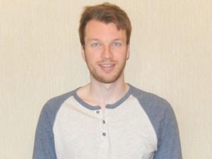 Chris Von Halle